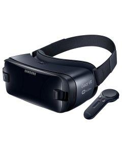 แว่น Virtual Reality สี ORCHID GRAY รุ่น GEAR VR WITH CONTROLLER SM-R324NZAATHOGRAY