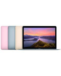 """Macbook (12"""", RAM 8G, SSD 256GB, สีเงิน)"""