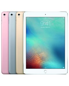"Apple iPad Pro Wi-Fi + Cellular  (10.5"", 512GB, Gold)"