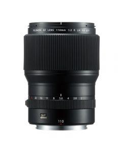 เลนส์ (110mm, F2 R, สีดำ) รุ่น GF 110mm F2 R LM WR