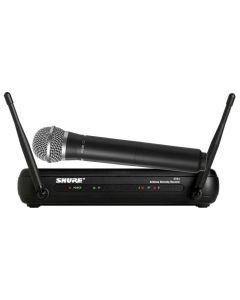 ไมโครโฟนไร้สาย รุ่น SVX24/PG58