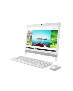 คอมพิวเตอร์ ออล อิน วัน (RAM 4G,500G,สีขาว) รุ่น 310-20IAP PQCJ4205