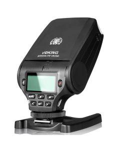 แฟลช (สีดำ) รุ่น Speedlite VK360 Sony-E