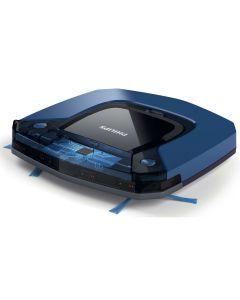 Philips Robotic Vacuum Cleaner (14.8V, 0.4L) SmartPro Easy FC8792/01