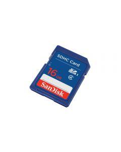 16GB SD CARD SANDISK SDSDB_016G_B35