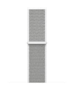 สายนาฬิกา (38มม., Sport Loop, สี Seashell)