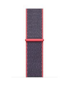 สายนาฬิกา (38 มม., Sport Loop, สี Electric Pink)