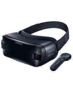 แว่น VR WITH CONTROLLER (สีORCHID GRAY) SAMSUNG รุ่น SM-R325NZVATHO