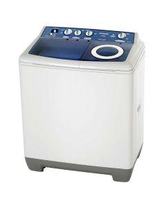 เครื่องซักผ้าถังคู่ฝาบน (8 กก.) รุ่น WT10J7E