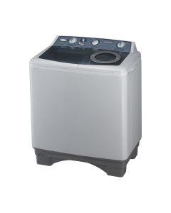 เครื่องซักผ้า 2 ถัง (10.5 กก.) รุ่น WT13J7EG