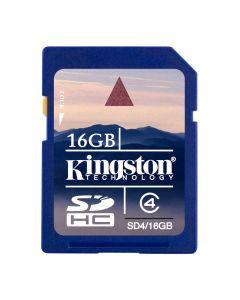 เมมโมรี่การ์ด (16 GB) รุ่น SD4