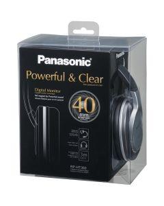 HEADPHONE PANASONIC #RP-HT360
