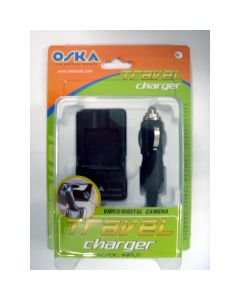 CHARGER CAM OSKA CANON #NB-6L