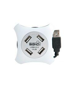 HUB USB HB-157W