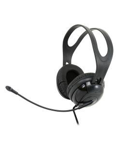 หูฟัง (สีดำ) รุ่น AK39