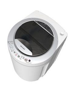 เครื่องซักผ้าฝาบน (10 กก.) รุ่น ES-R10GT-H