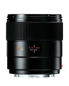 เลนส์ (7มม. , สีดำ)  SUMMARIT-S 1151