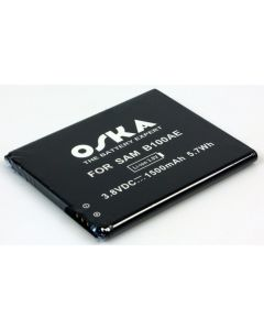 แบตเตอรี่มือถือ สำหรับ Samsung Galaxy Ace 3  รุ่น MS BT SS B100AE OS