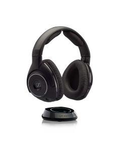 หูฟังไร้สาย (สีดำ) รุ่น RS160 WEST