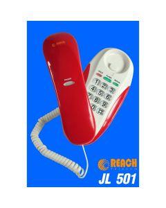 โทรศัพท์แขวน (คละสี) รุ่น JL-501