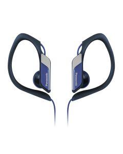 หูฟัง (สีน้ำเงิน) รุ่น RP-HS34-A