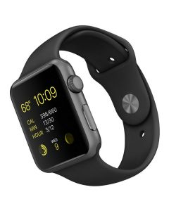 Apple Watch Series 2 (42 mm., Space Grey Case with Sport Band)