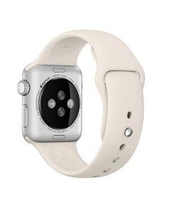 สายนาฬิกา (38มม., Sport Band, สีAntique White)