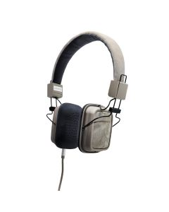 หูฟัง ON EAR (สีเทา) รุ่น CHORD NOTE GREY