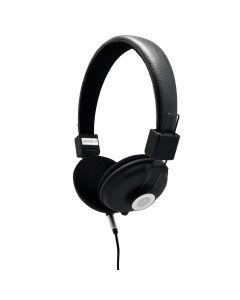 หูฟัง ON EAR (สีดำ) รุ่น CHORD CLEF