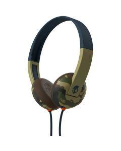 หูฟัง (สีCAMO) รุ่น UPROAR S5URHT-458_CAMO/SLTE/NY