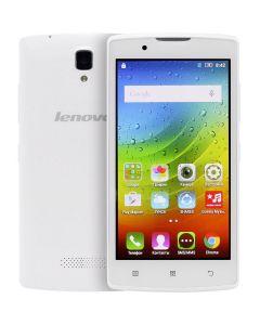 สมาร์ทโฟน (ขนาดหน้าจอ 4 นิ้ว, Ram 1 GB, สีขาว) รุ่น A1000 WH.