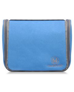 SKIN CARE BAG  LUSH-BLUE