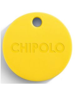 พวงกุญแจอัจฉริยะ (สีเหลือง) รุ่น CP-110040