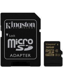 เมมโมรี่การ์ด (32 GB) รุ่น SDCA10