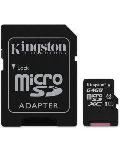 เมมโมรี่การ์ด (64 GB) รุ่น SDCA10