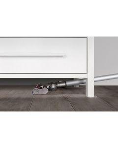 Dyson Cordless Stick Vacuum Cleaner (0.4L) SV07(V6) HEPA - Usability 2