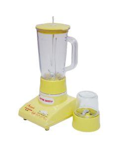 เครื่องปั่นน้ำผลไม้ (300 วัตต์,สีเหลือง) รุ่น AC-2201