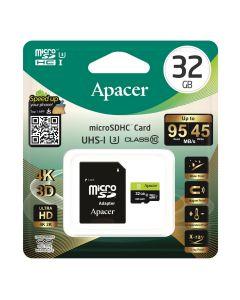 เมมโมรี่การ์ด (32GB) รุ่น MICROU3 95/45