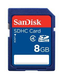 เมมโมรี่การ์ด (8GB) รุ่น SDSDB_008G_B35