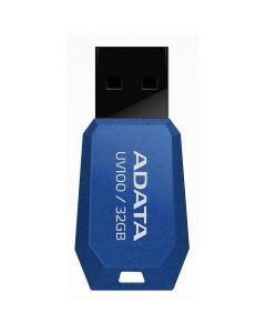 แฟลชไดร์ USB 2.0  (32GB ,สี Blue) รุ่น  UV100