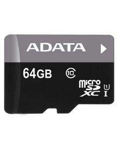 เมมโมรี่การ์ด (64 GB) รุ่น UHS-I USDX64GUICL10R