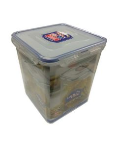 กล่องถนอมอาหาร (2.6 ลิตร) รุ่น HPL822B