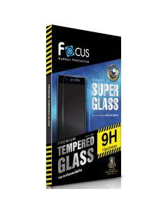 ฟิล์มกระจกนิรภัยสำหรับ iPhone 8 Plus รุ่น SUPER GLASS