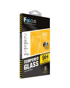 ฟิล์มกระจกกันรอยสำหรับ iPhone 8 รุ่น TEMPERED GLASS UC
