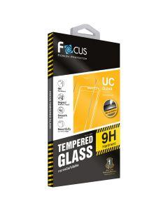 ฟิล์มกระจกกันรอยสำหรับ iPhone 8 Plus รุ่น  TEMPERED GLASS UC