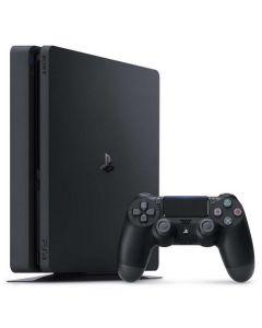เครื่องเล่นเกมคอนโซล PS4 (500GB,สีดำ) รุ่น CUH-2106A B01