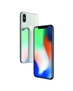 iPhone X (256GB , สีเงิน)