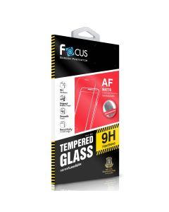 ฟิล์มสำหรับ iPhone 8 PLUS รุ่น TEMPERED GLASS ANTI-FINGERPRINT MATTE