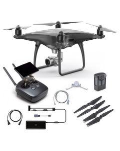 DRONE PHANTOM-4 PRO+(PLUS) OBSIDIAN EDT DJI PHANTOM 4 PRO+ OBSID