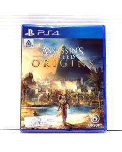 เกม PS4 Assassin's Creed Origins R3EN รุ่น PLAS-10059